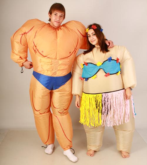 Карнавальные надувные костюмы в Москве Сравнить цены